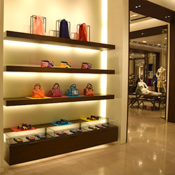 Showroom Interior designers and interior designing company in